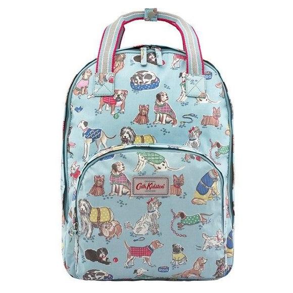 022b204bdb Cath Kidston Handbags - NWOT Cath Kidston Dog Backpack